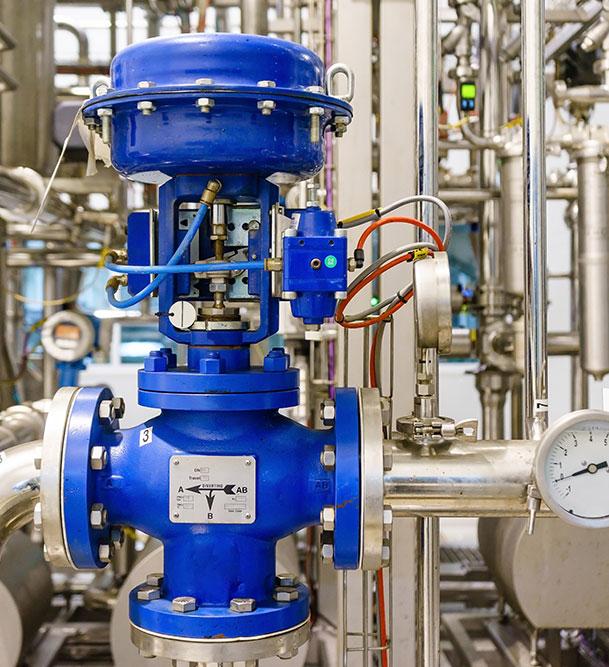 Emission Monitoring, Leak Detection & Repair